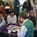 2011.11.19台灣人壽塔羅講座