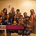尤金的心靈塔羅教室(2011.12.20-21)