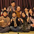 尤金的心靈塔羅教室(2012.01.07-08)