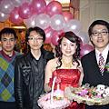 2008-01-27映萱婚禮
