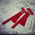 手作-婚禮小物