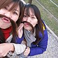 2010.12_擎天崗躺草皮