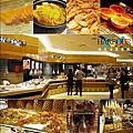 20170623 漢來海港自助餐廳(台中店)
