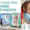 20210608 飛買家 Travel Blue頸枕