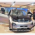 BMW I3與I8