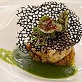 2017.3.12 蜜月小團@ Lady M & L'origine by La Credenza歐傑洛義式餐廳