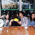 2017.7.30 蜜月小團@文華東方雅閣 &  Le Park Cafe & Asia 49