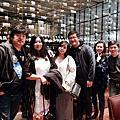 2017-12-2 蜜月小團@文華東方酒店-Bencotto