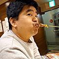日本關西‧北陸‧關東~合掌村。飛驒牛。伊根舟屋。雪猴泡湯。星のや富士 11日跨年增肥之旅 Day 1