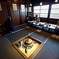 日本關西‧北陸‧關東~合掌村。飛驒牛。伊根舟屋。雪猴泡湯。星のや富士 11日跨年增肥之旅 Day 7