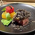 2020-7-31 祝我生日快樂 Part 1 @YORU-よる 和牛日式法餐《2020年米其林餐盤》