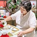 2020-11-27 舊振南晶華店 ★芋頭酥深度手作體驗 & 二訪ULV Restaurant《2020年米其林餐盤》