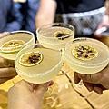 2020-12-5 米絲阿樂局調酒專賣 - 重型醉漢限定!MMM 經典雞尾酒之夜
