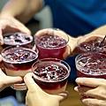 2021-2-25 米絲阿樂局調酒專賣 -卡琵莉亞 & 白蘭地亞歷山大 & 紐約酸酒