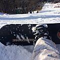 2016冬-輕井澤滑雪日誌