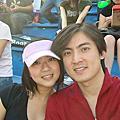20090529生平首次現場觀棒賽