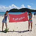帛琉-浮淺不停的第二天