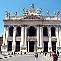 梵蒂岡與羅馬近郊