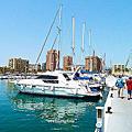 Fungirola & Gibraltar