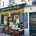 20140415之巴黎莎士比亞書院、聖母院
