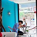201408Villa.café Bistro 悅禾莊園 咖啡酒食館