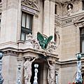 201404之巴黎住宿-W Hotel Opera Paris