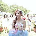 台南林家園藝-Bride小甜