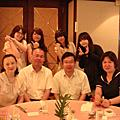 長榮桂冠謝師宴