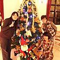 富林園洋菓子_Merry Christmas