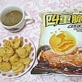 【聯華食品】卡廸那四重脆烤玉米口味 ~~獨特立體四層造型的玉米點心,一吃就上癮
