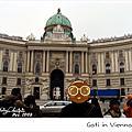蜜旅 in Vienna - Day 1