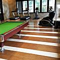 HARO-軟木地板