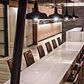 歐洲手工原木家具