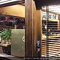 西班牙小酒館~實木百葉