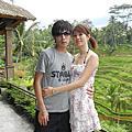 ミ☆2011年10月23日〞蜜月-峇里島