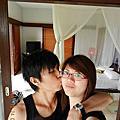 ミ☆2011年10月24日〞蜜月-峇里島