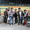 2008 奧運八搶三 中澳&中韓