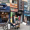 2011韓國行