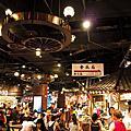 精緻素食:仁和齋時尚喜宴會場&大食代美食廣場