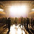 Steve Vai 2013 台北演唱會@ATT Show Box