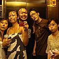 颱風夜 '08