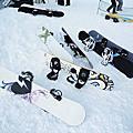 北海道/Niseko二世古 2010