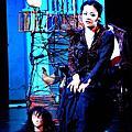 2004浿安Solo作品No1《舞騰的悲傷》劇照