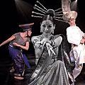 2007印度寓言Hayavadana:《阿濕波變身記》劇照