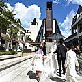 【台日婚禮】友近 & 瓊芳