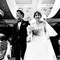 【婚宴】George & Doris