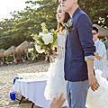 【婚禮】Ken & Filo