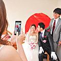 【婚禮】子毅 & 文珊