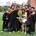學長們畢業快樂!