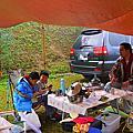 石水坊營區